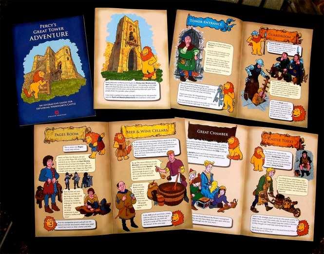 Warkworth-Castle-guide